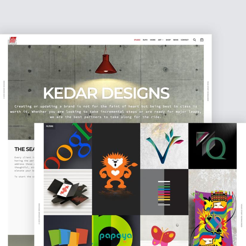 Kedar Designs